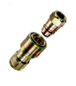 Hydraulic Couplers / Connectors