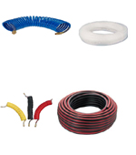 Hoses, Coils and Accessories