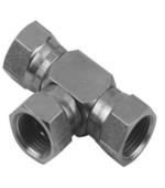 Hydraulic T-Adapters