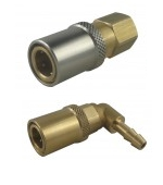 Couplings DME compatible DN6