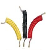 PUR98 CAMION Brake Coilhoses