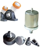 Grease Cups MAFALUBE Lubricators