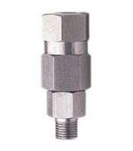 Swivel MR-I Stainless Steel