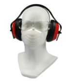 Inhalation Protection