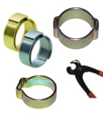Hose-Clamps / Ear-Clamps