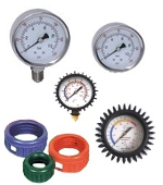 Manometer and Accessories