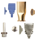 AirNozzles INDUSTRY
