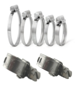 Hose Clamps MAFACLAMP