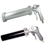 Air Powered Caulking Guns