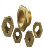 Reducers RNK-M Brass