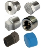 Socket Screw, Plugs, End Caps