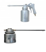 Graphite Sprayer, Powder Sprayer