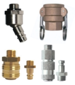 Couplings Technology