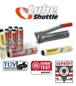 Lube-Shuttle System