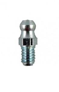 DIN 71412 A H1 M6 x 1,0 Messing Kegelschmiernippel Schmiernippel