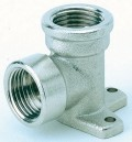 Ceiling Angle - Female Thread R1/2""