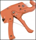 RSK5 Hose-Cutter / Tube-Cutter - up to 35mm