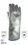 5-Finger Heat Protection Gloves H115AS
