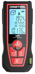 Professional Laser Distance-Meter CONDTROL XP1
